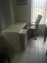 Desk with chair Nowra Nowra-Bomaderry Preview