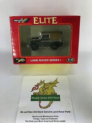 Britains Land Rover Series 1 1:32 scale Die Cast model 00174
