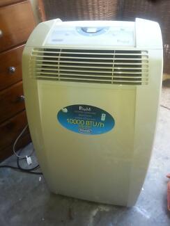 DELONGHI POTABLE AIR CON