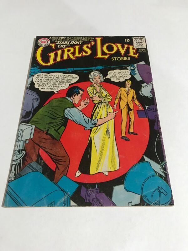 Girls love stories 107