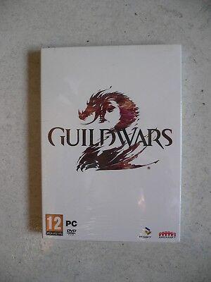Guild Wars 2 (PC, 2012, DVD-Box) - Action Rollenspiel Kultspiel NP ca. 37 € NEU
