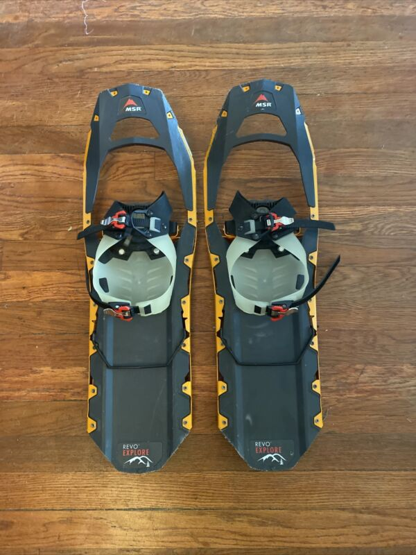 MSR Revo Explore 22 Snow Shoes Men