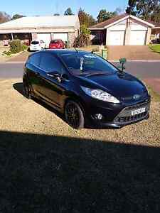 2010 Ford fiesta Bligh Park Hawkesbury Area Preview