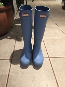 Hunter Boots for sale