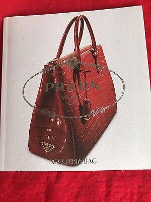 Prada Lookbook 2014 Galleria Bag Purse Fashion Designer (Fashion Designer Lookbook)