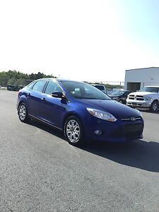 2012 Ford Focus *New Safety* Quick sale