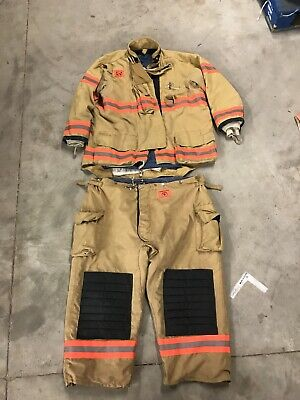 Morning Pride Bunker Gear Turnout Gear Many Sizes