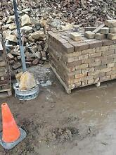 Workers required to hand clean bricks- Must have experience Granville Parramatta Area Preview