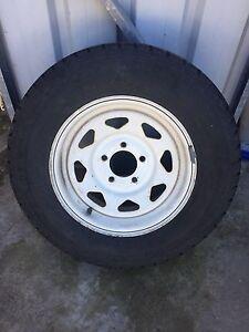 Tyre Regents Park Logan Area Preview
