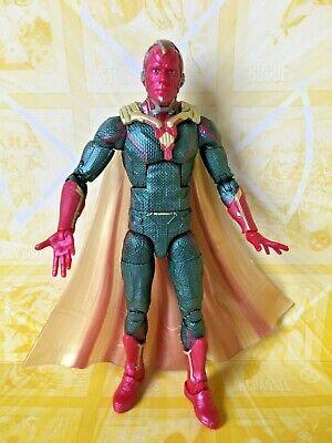 Marvel Legends Hasbro TRU Exclusive Vision Action Figure (D)