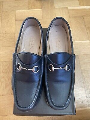 Gucci Loafers 38.5