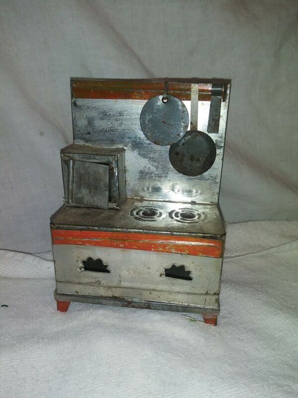 Antique Vintage child