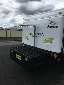Luxury Jayco Expanda In Perth Region WA  Caravans Amp Campervans  Gumtree