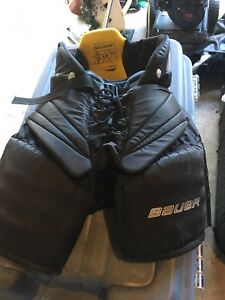 Bauer Jr. Medium goalie pants