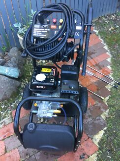 Pressure washer for hire$50 per day