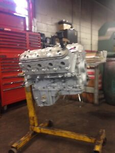 Chevy 5.3 ,6.2L engine rebuilds.
