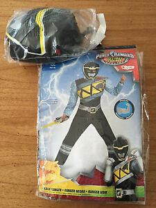 Brand new Power Rangers Dino Charge costume Baldivis Rockingham Area Preview
