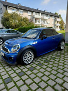 MINI Coupe R58 1.6 John Cooper Works Test