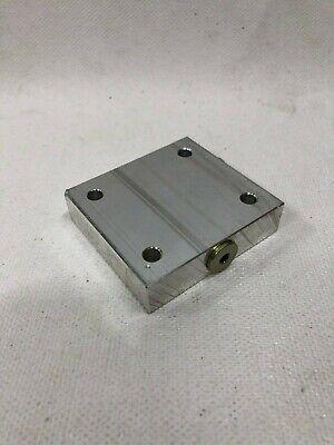 Daman Ad05cps Aluminum Block