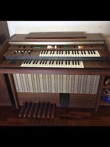 Kawai organ Thornlie Gosnells Area Preview
