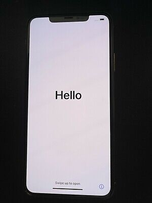 Apple iPhone 11 Pro Max 256GB Gold T-Mobile Smartphone clean ESN