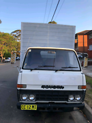 Toyota dyna truck 1984 registered 3l 4 cylinder Wiley Park Canterbury Area Preview