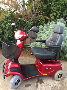 Four Wheel Scooter. Eden Hill Bassendean Area Preview