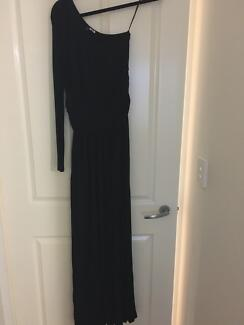 Maternity and nursing dress fantastic condition