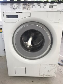 Washing machine industrial