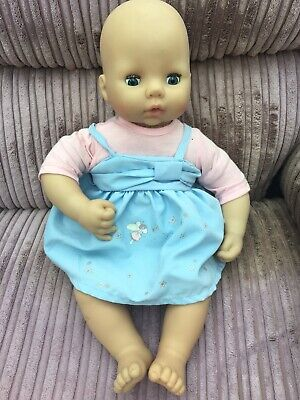 Baby Anbabell Interactive Talking Doll