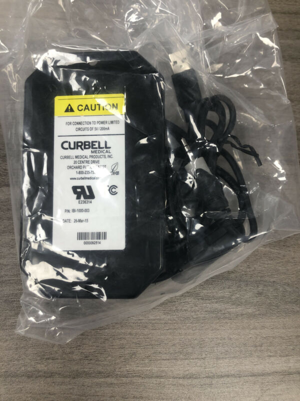 Curbell Medical Interactive Interface Unit #IBI-1000-003