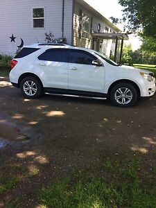 2013 Chevy Equinox LTZ