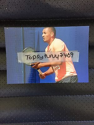Nick Kyrgios Tennis Photo Aegon Wimbledon 2017 6X4 Inch