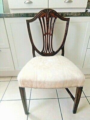 Antique Chair, Georgian