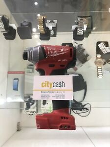 Milwaukee 18V Fuel Impact Driver M18 FID West Croydon Charles Sturt Area Preview