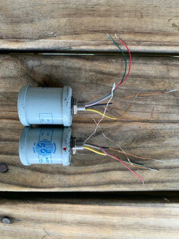jorgen schou No 41 JS41 mc transformeres for Ortofon SPU