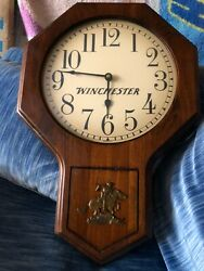 Winchester Wood Wall Clock By Harris And Mallow