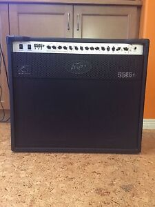Peavey 6505+ 60W Tube Amp, like new