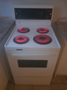 24 inch wide stove