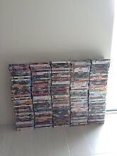 Assorted DVD's Yanchep Wanneroo Area Preview