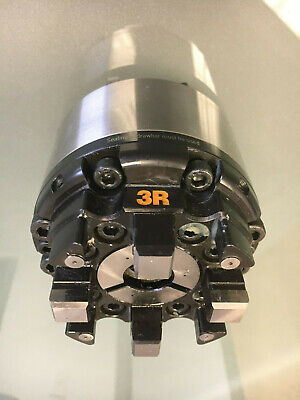 System 3r Macro Combi Spindle Chuck - 3r-460.86-2 Edm Tooling