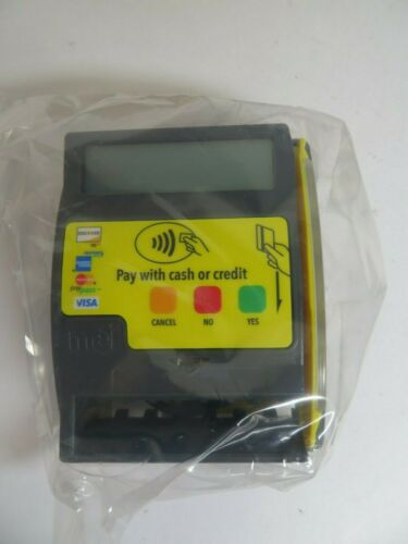 Mars MEI VN 4 in1 Credit card reader mask with NFC  new in factory box