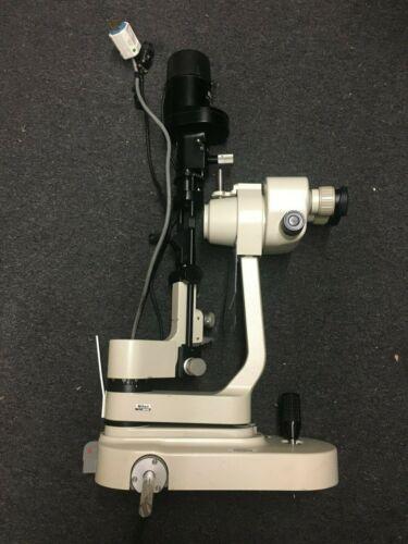 Nikon NS-1 Slit Lamp