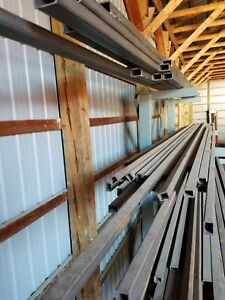 Steel Tubing And Pipe