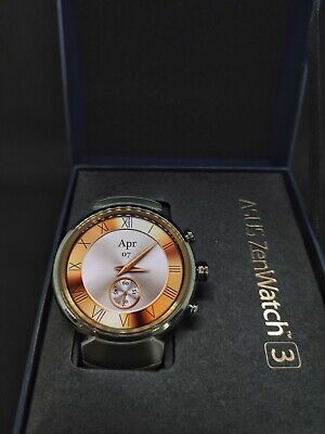 Smartwatch ASUS Zenwatch 3 nuovo mai usato