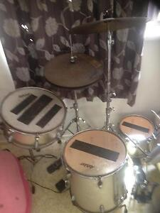 Drum kit for sale Yandina Maroochydore Area Preview