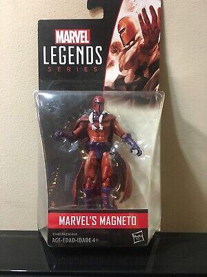 "MAGNETO Marvel Legends Universe 2017 3.75"" Action Figure Wave 5 X-MEN"