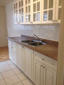 BACHELOR  Huge completely renovated  King/Dufferin  May/Jun