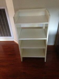 Solid White side rack Keysborough Greater Dandenong Preview