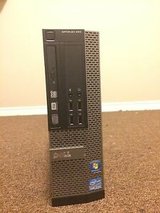 Dell Optiplex 990 For sale